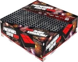 Fireworks show 400