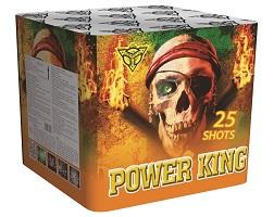 Power king