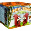 forest friend ohnostroj