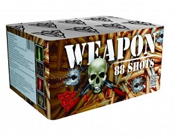 weapon 88 shot