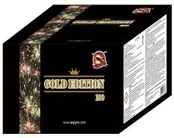 GOLD EDITION 100R