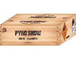 Pyroshow 274r