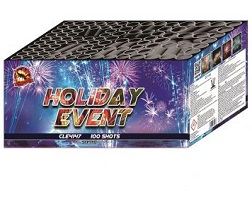 HOLIDAY EVENT 100R