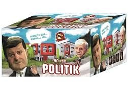 POLITIK 60R