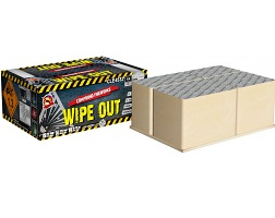 Wipe out 197